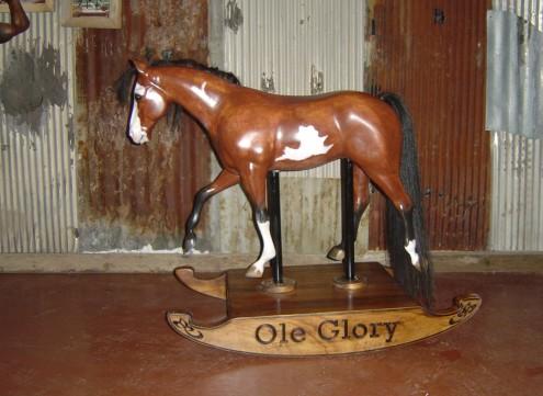 ole glory 005